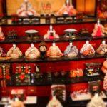 「雛まつりと人形」展示 京都国立博物館